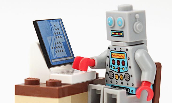 Chatbot: la più grande Rivoluzione del Web
