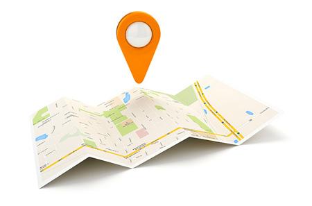 geolocalizzazione opportunità di business