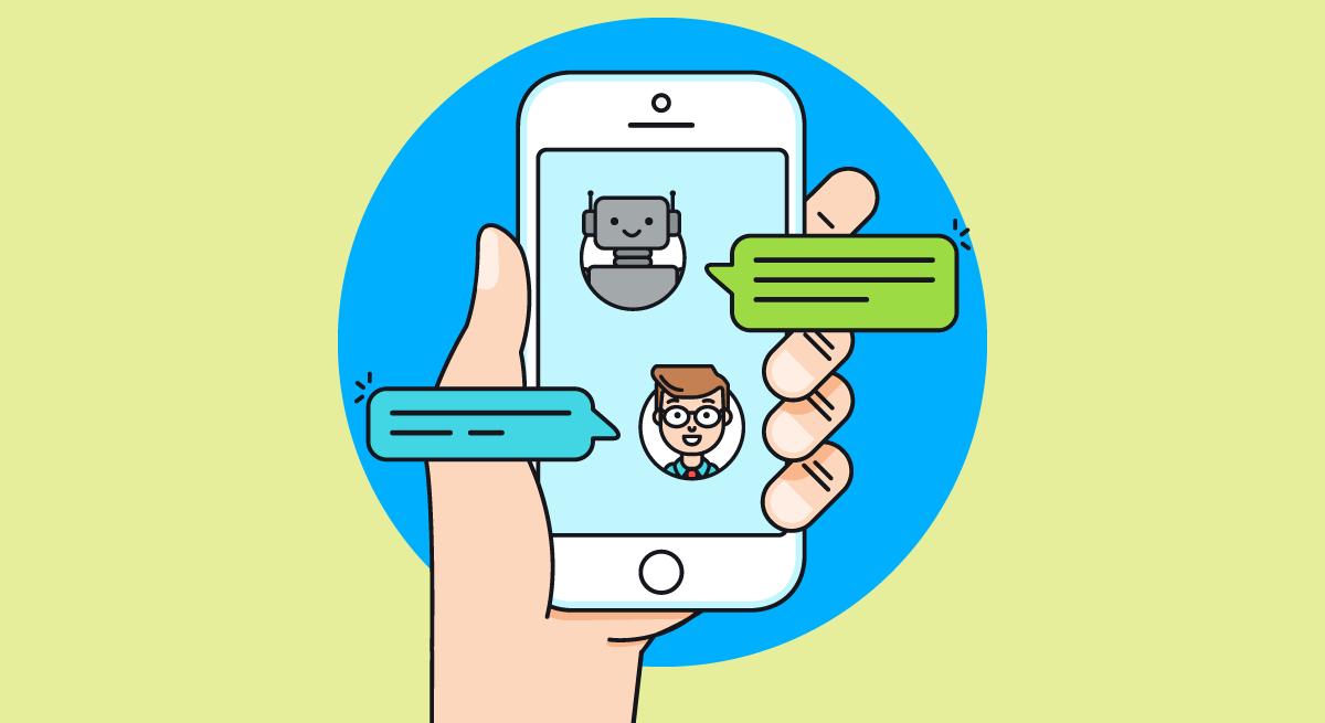 Chatbot ADA Genesis Mobile