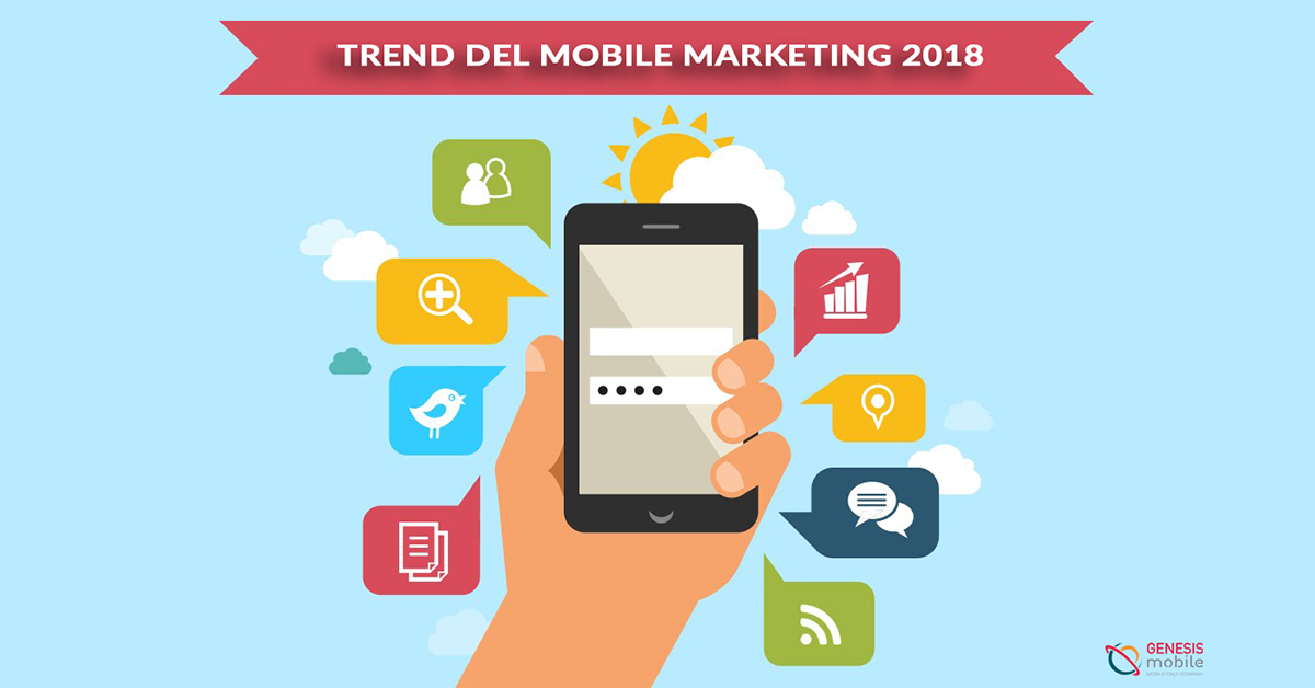 Mobile Marketing Trend